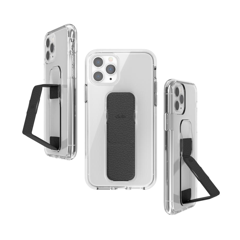 CLCKR|iPhone 11 Pro 透明支架手機殼