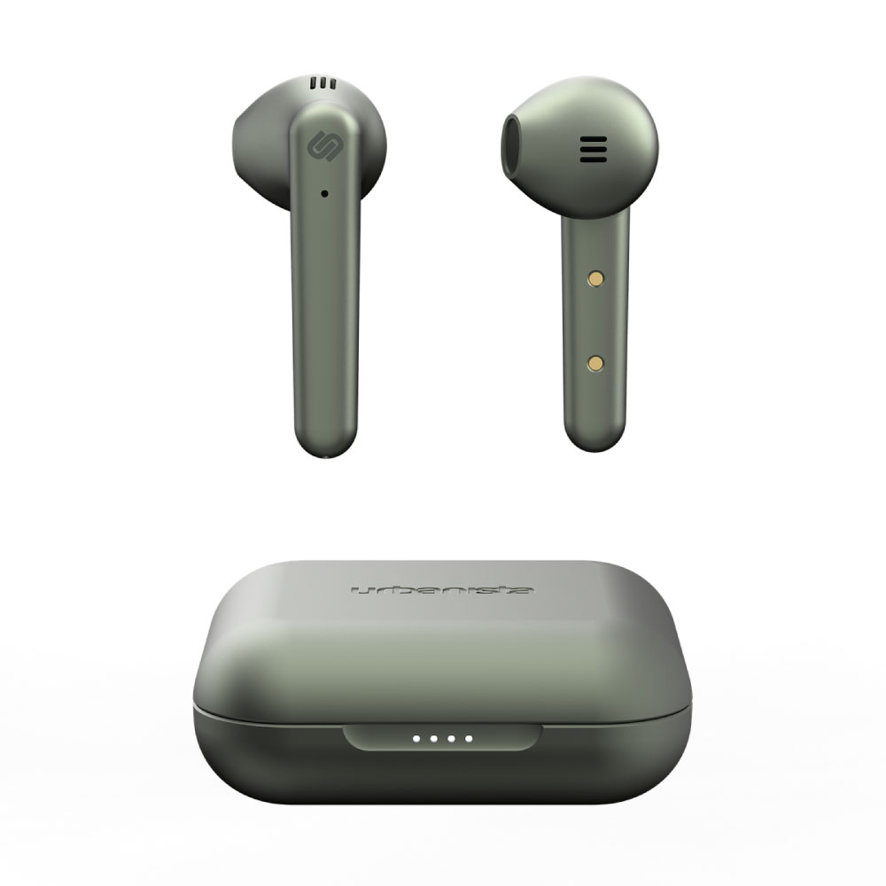 urbanista STOCKHOLM PLUS 無線藍牙耳機 綠色