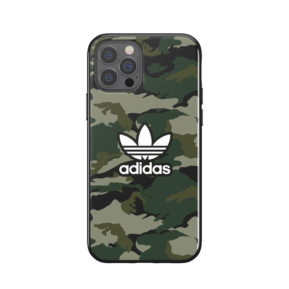 Adidas iPhone 12/12 Pro 手機殼 Originals CAMO 迷彩系列