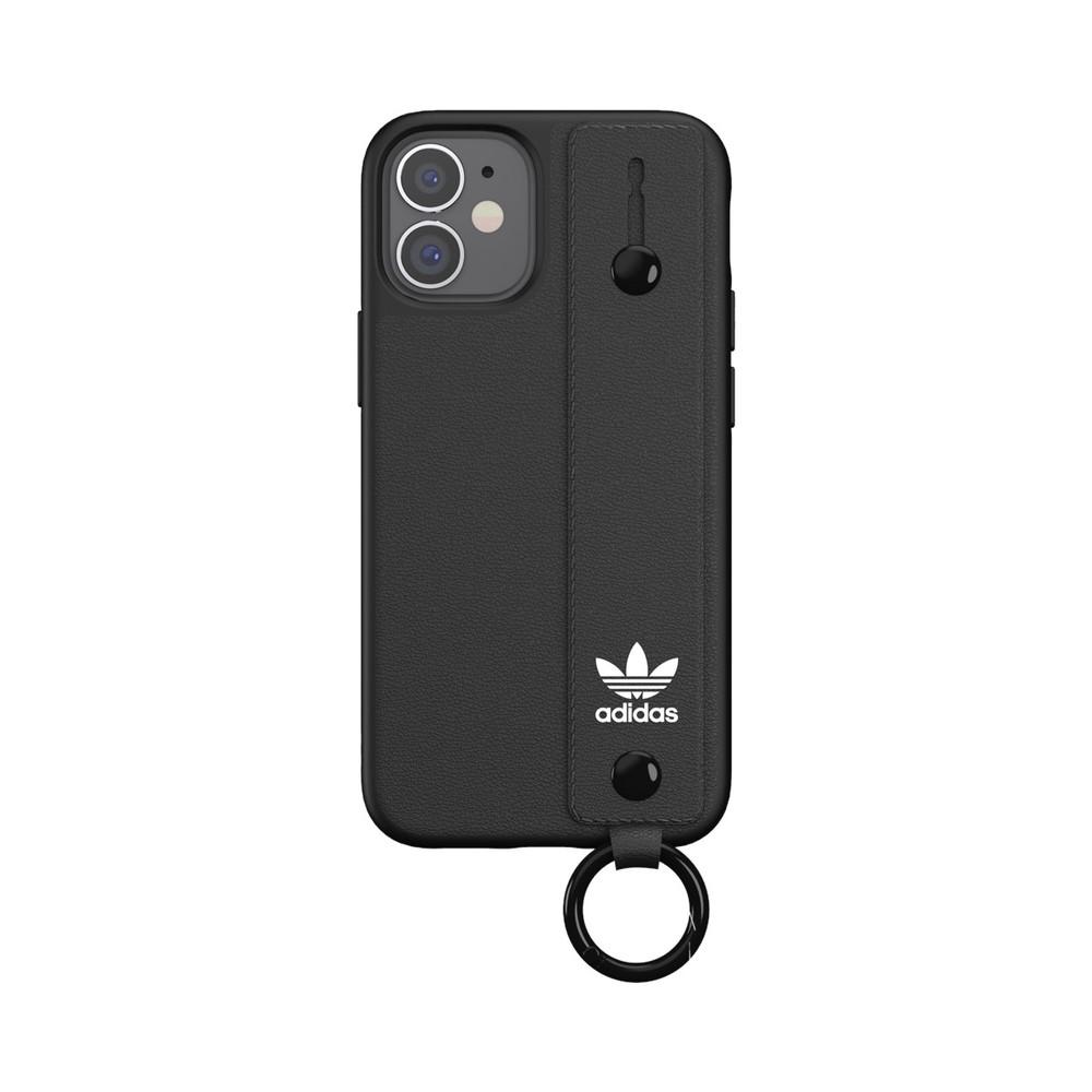 Adidas|iPhone 12 mini Originals 支架扣環 手機殼