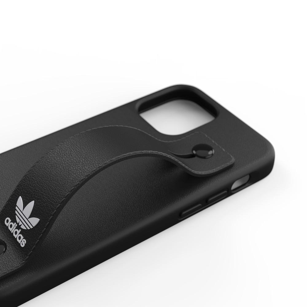 Adidas iPhone 12/12 Pro Originals 支架扣環 手機殼