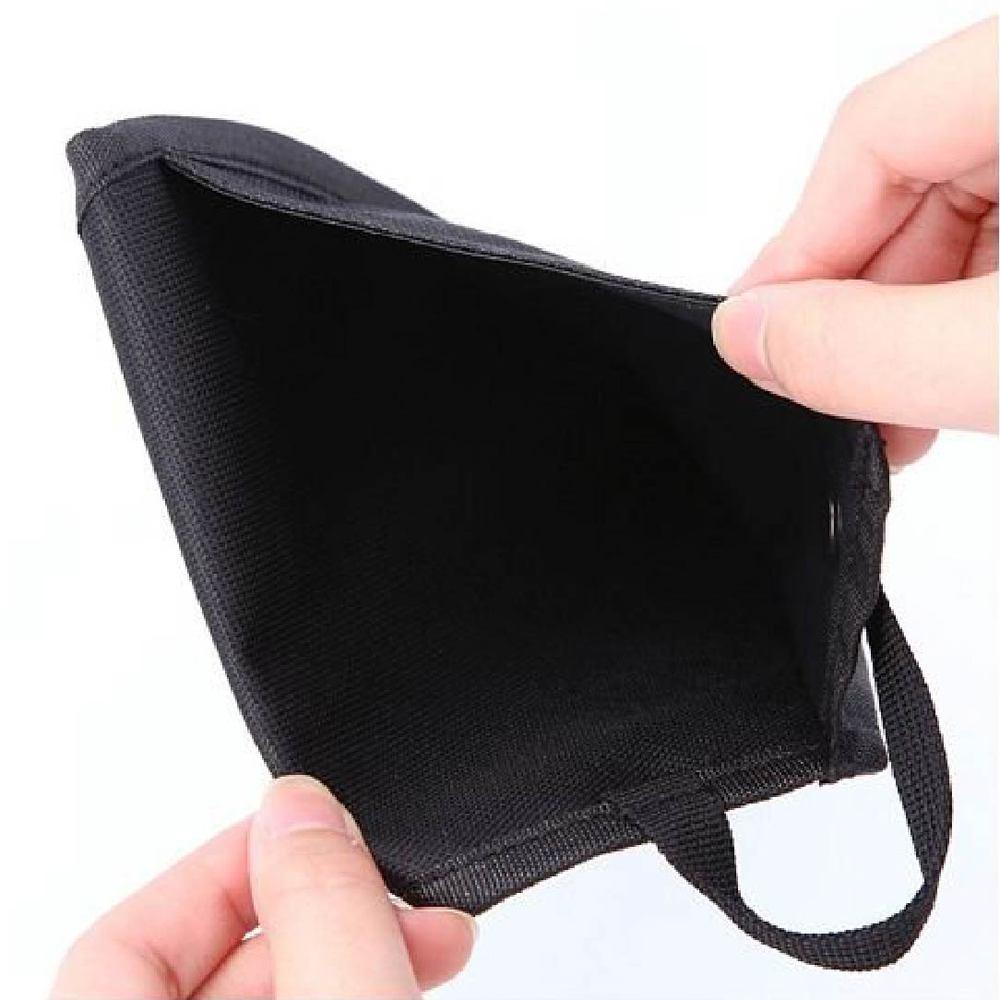 MASSTOCK|口罩收納袋(橄欖綠)
