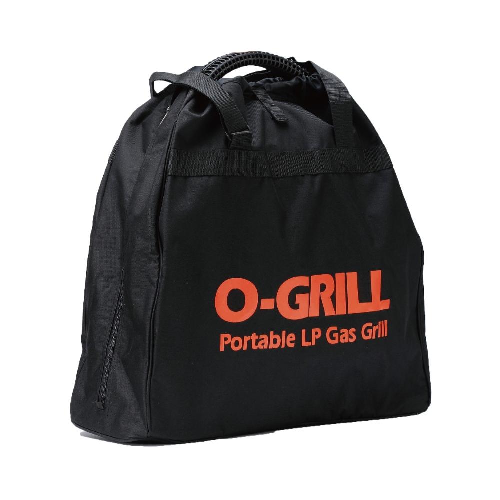 O-Grill|Carry-O 烤爐外袋