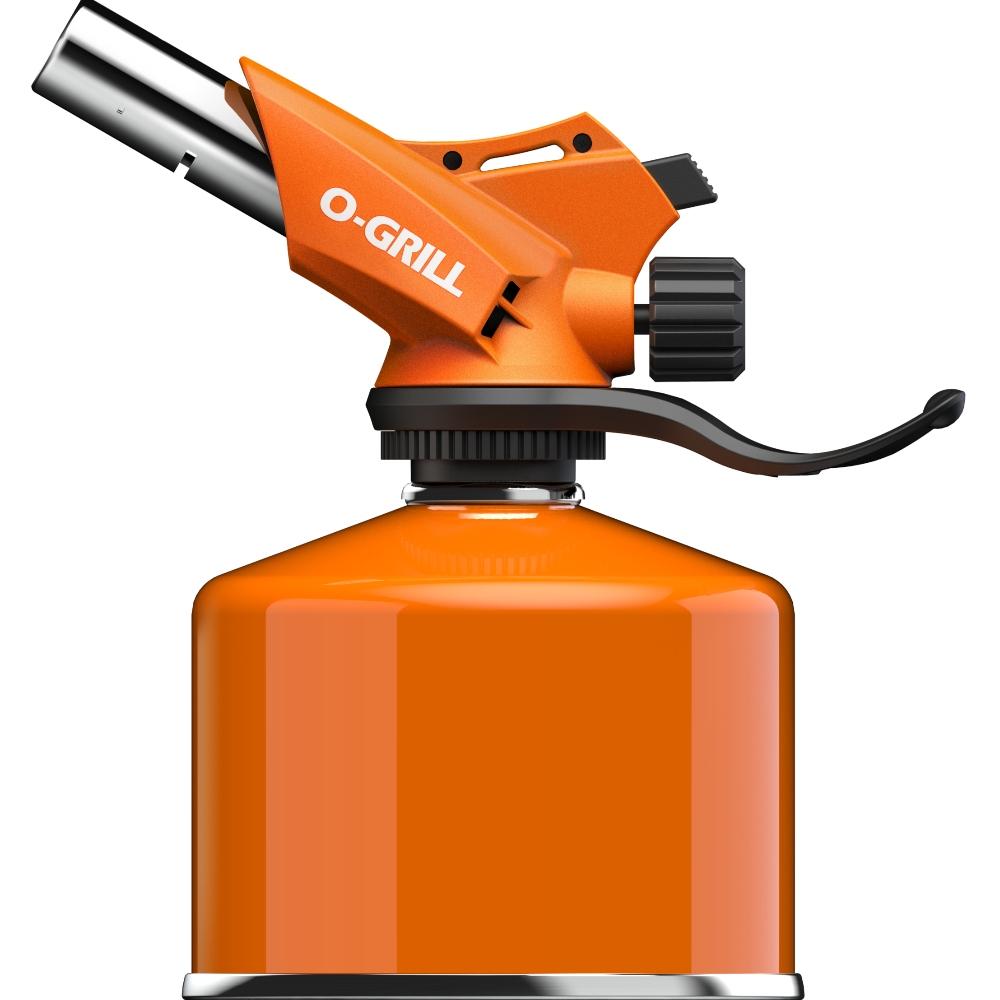 O-Grill|GT-666E 多功能高山瓦斯噴槍