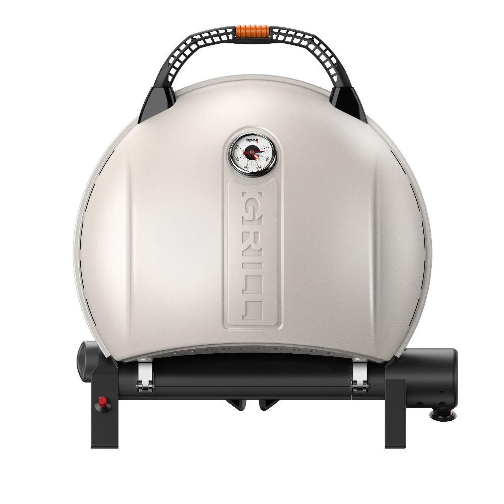 O-Grill|900MT型 美式時尚可攜式瓦斯烤肉爐