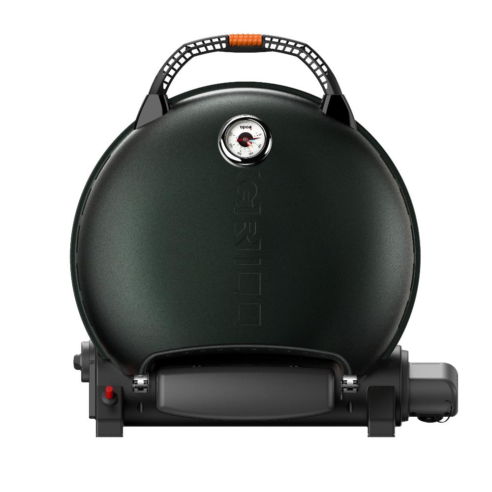 O-Grill|700T型 美式時尚可攜式瓦斯烤肉爐