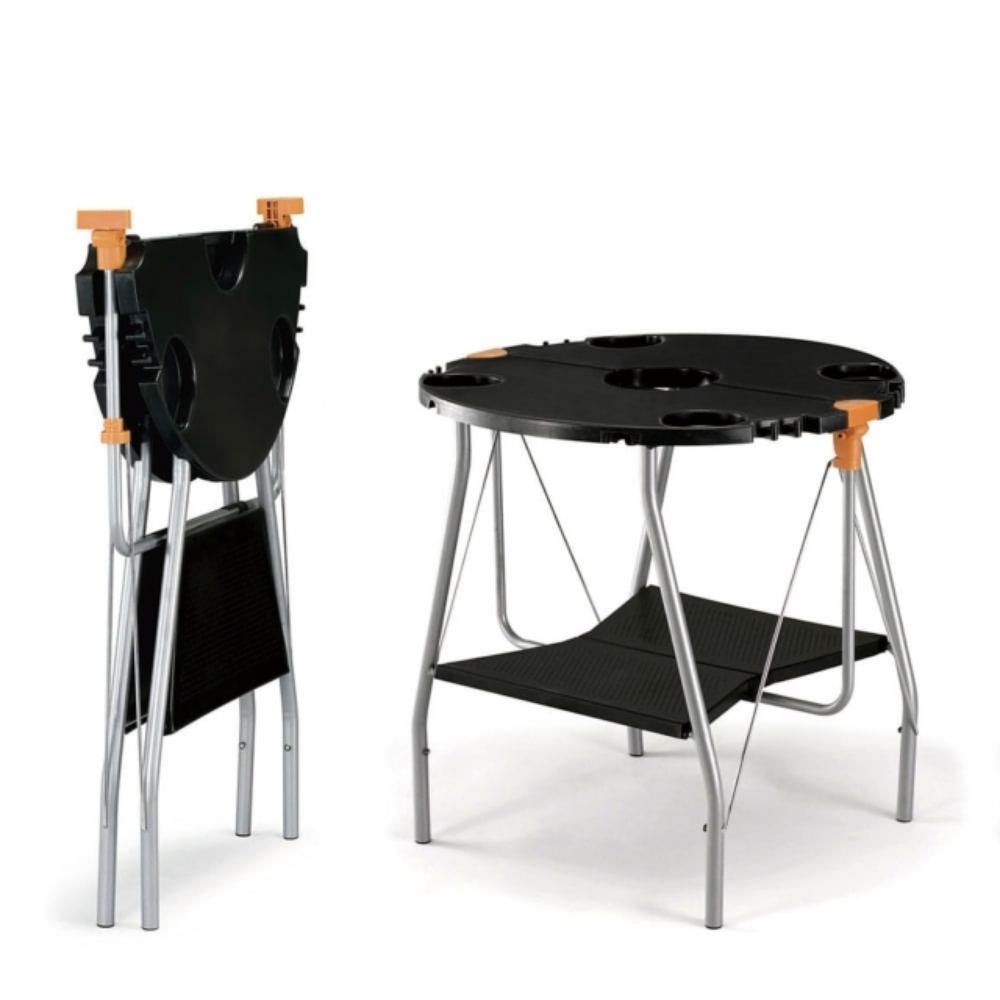 O-Grill|O-DOCK 摺疊圓桌