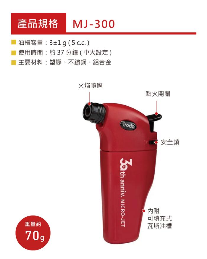 (複製)Iroda HG-350 旗艦全能型瓦斯熱風槍