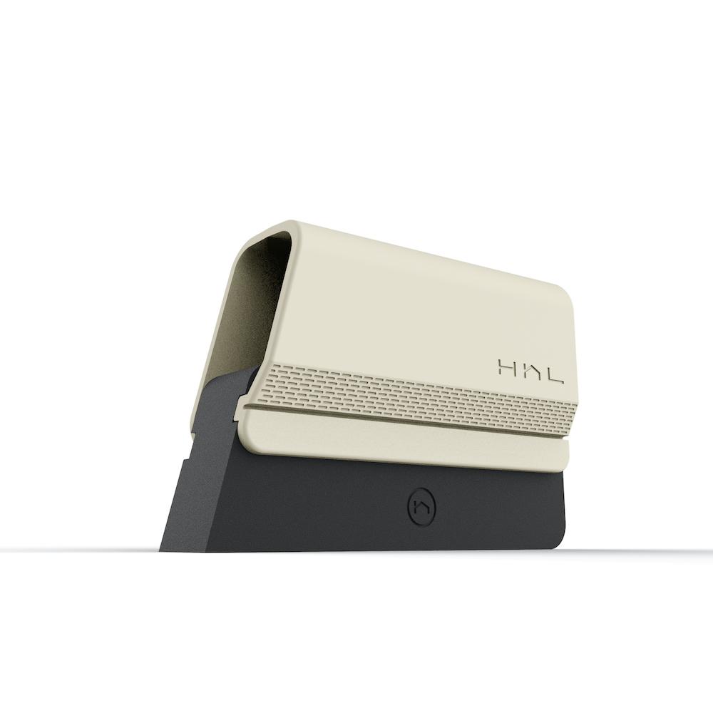 HhL Design|毛毛皂-布面除毛橡皮擦組(燕麥奶)