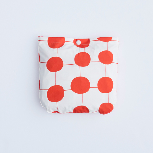 SweetThing|新・兒童風雨衣(甜心橘紅)