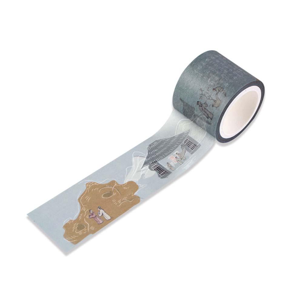 故宮精品 | 小時代的日常-紙膠帶