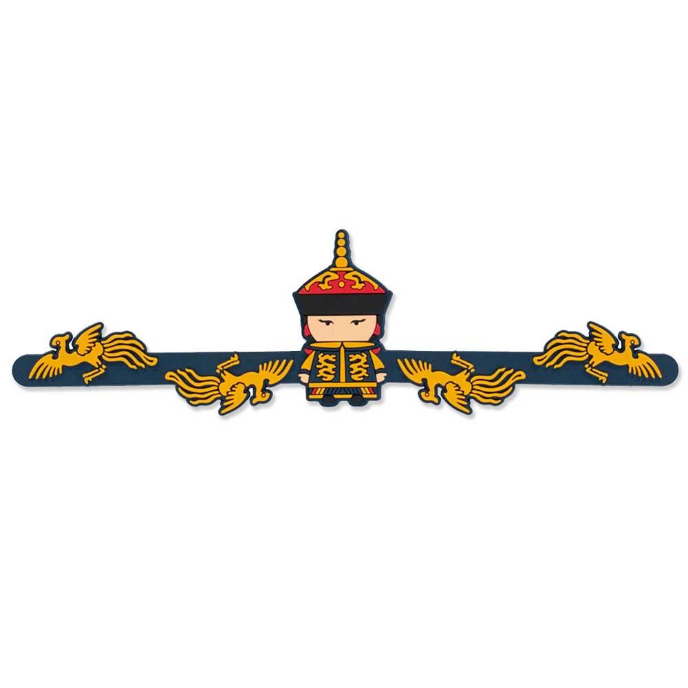 故宮精品 | 帝后纏線器-清惠賢皇貴妃