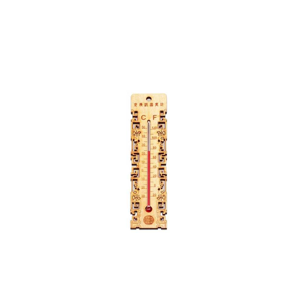故宮精品 | 夔龍紋溫度計