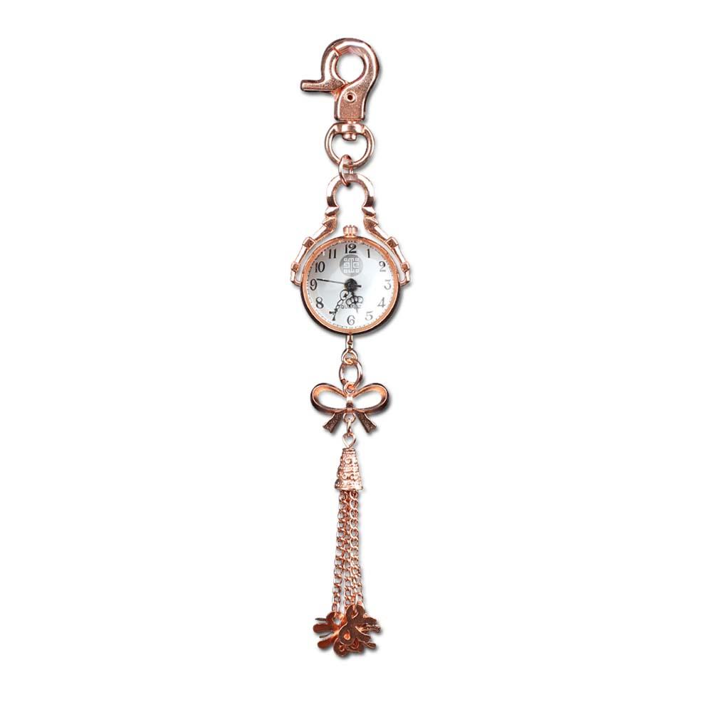 故宮精品 | 透明圓球掛錶金