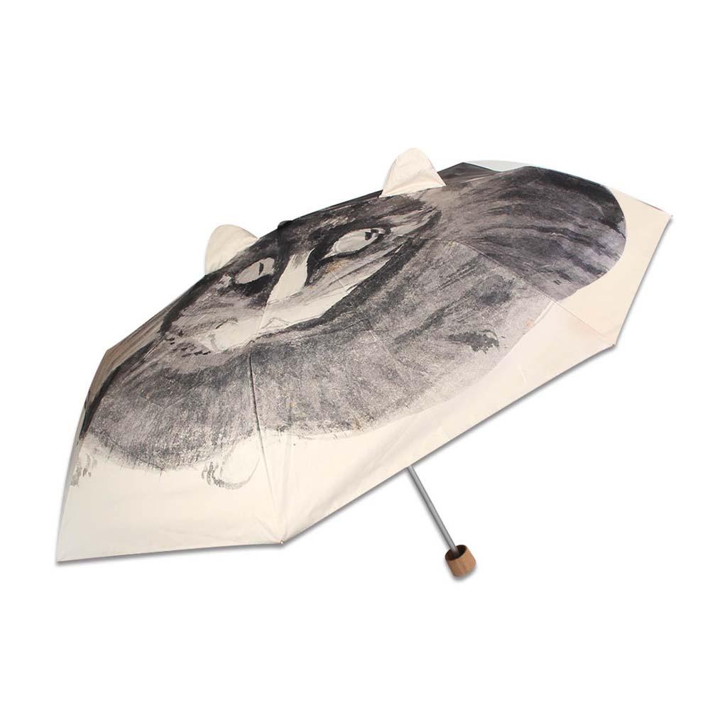 故宮精品 | 瞅瞅貓 晴雨傘