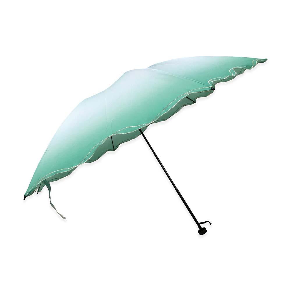 故宮精品 | 翠玉小白菜 晴雨傘