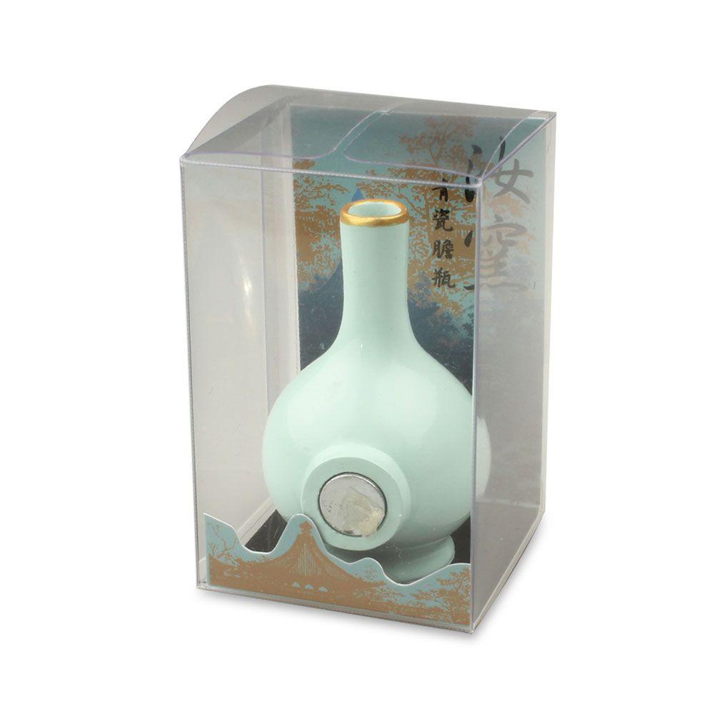 故宮精品 | 汝窯青瓷膽瓶磁鐵