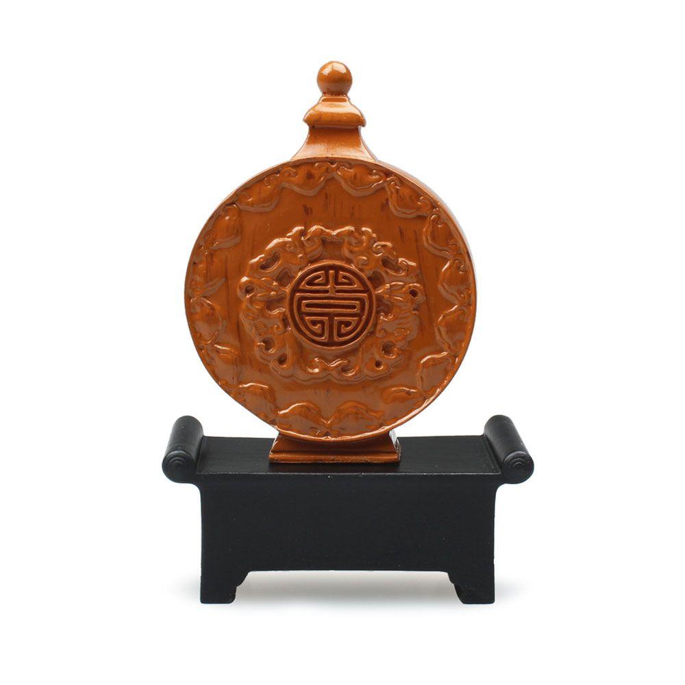 故宮精品 | 福壽如意鼻煙壺磁鐵