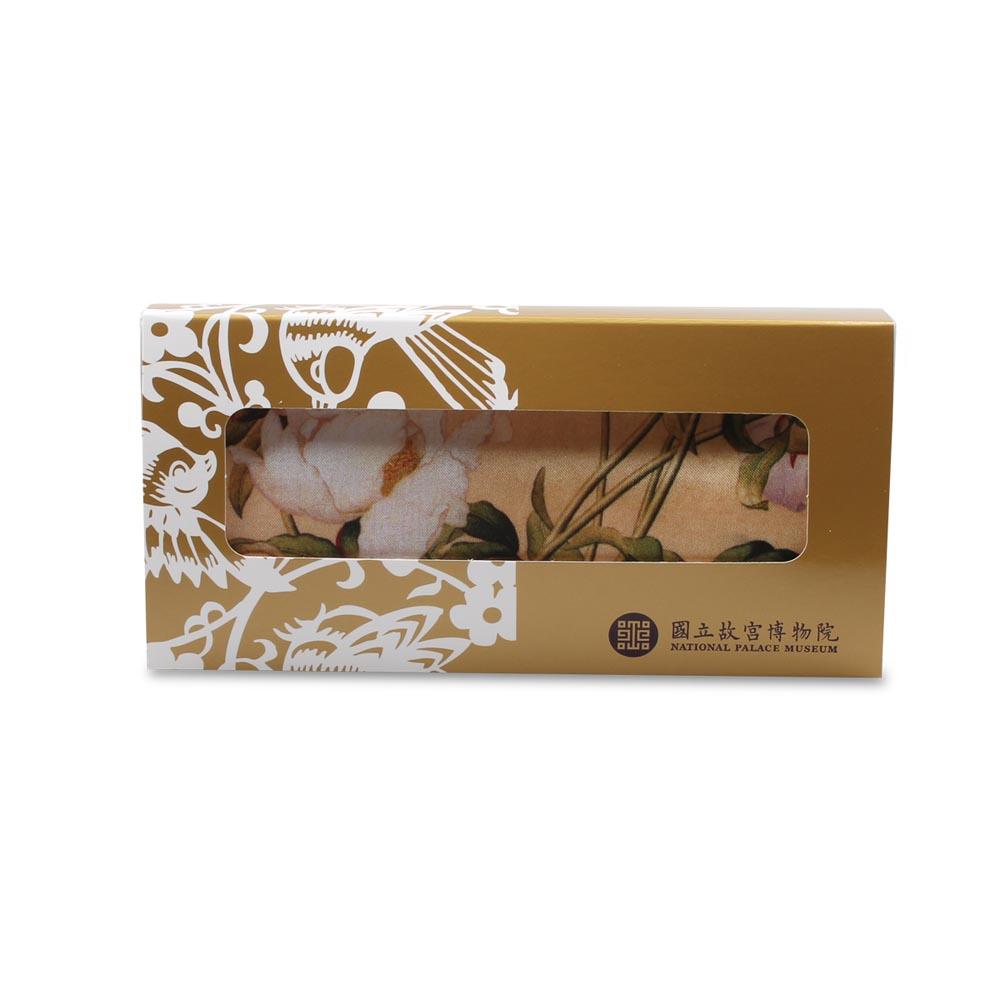 故宮精品 | 仙萼長春萬用手拿包