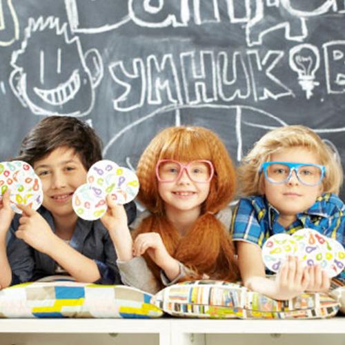 The Brainy Band|熱氣球高塔與水果數到10組合桌遊