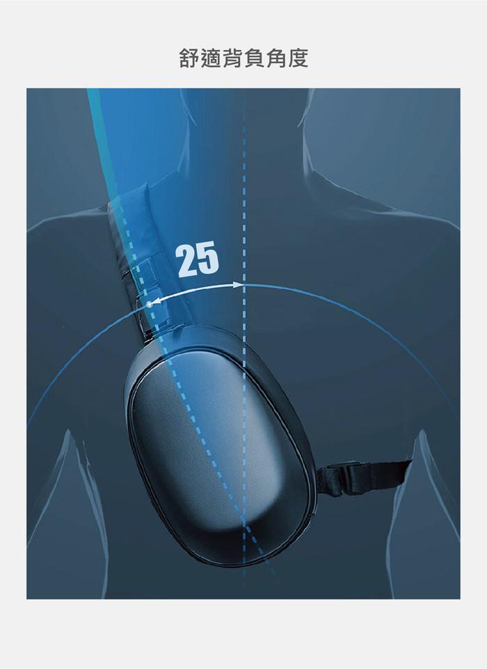 (複製)TAJEZZO|ARCH系列  A2 Vela背包