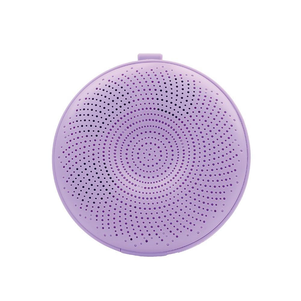 BIGGER|LED 炫彩防水漂浮藍牙喇叭(四色任選)