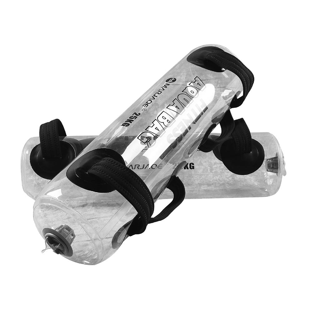 BIGGER|攜帶式折疊水啞鈴25Kg