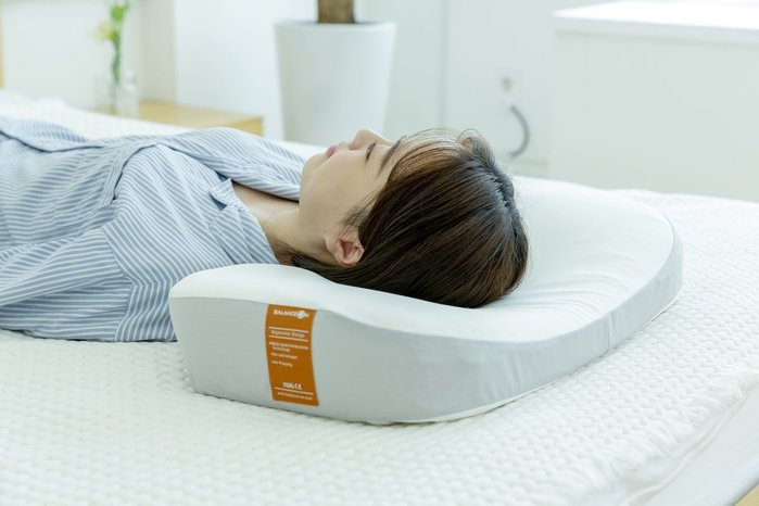 倍力舒   Balanceon 舒眠枕