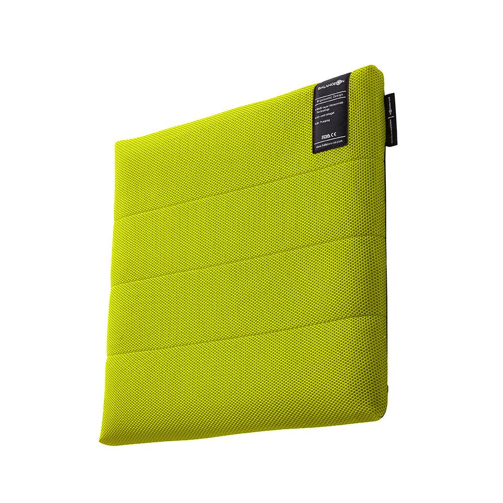 倍力舒|Balanceon 蜂巢凝膠健康坐墊-綠色(M號)