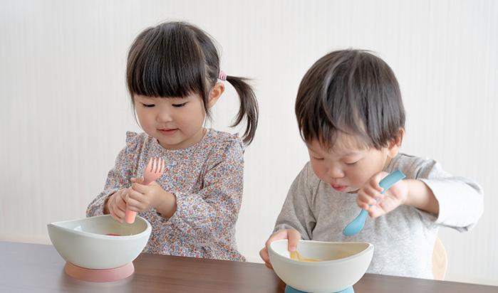 FLYTTA   FADI 幼兒餐具-叉匙組 ( 2色任選 )