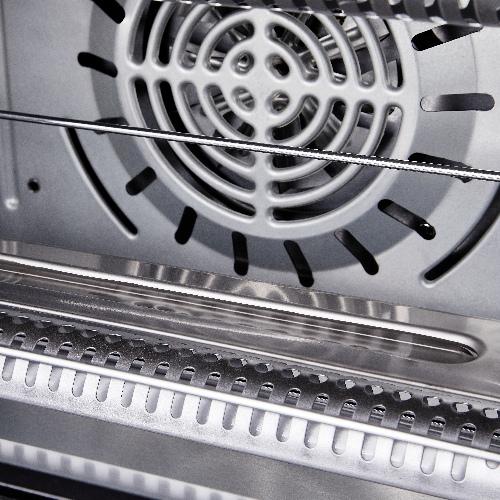 AIRMATE|11L多功能旋風蒸汽烤箱KTF12211
