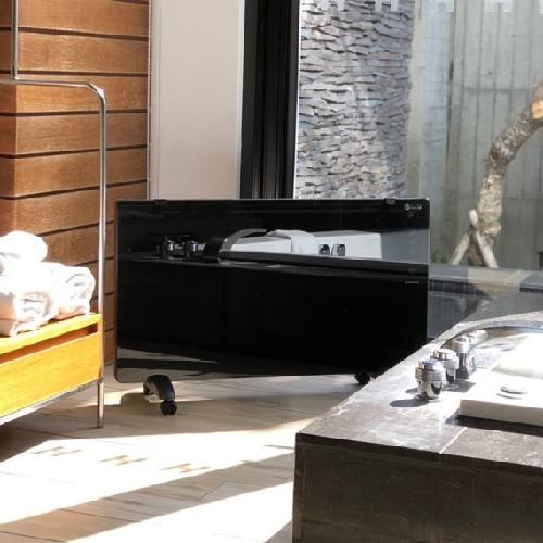 AIRMATE 居浴兩用對流式電暖器HC12102R