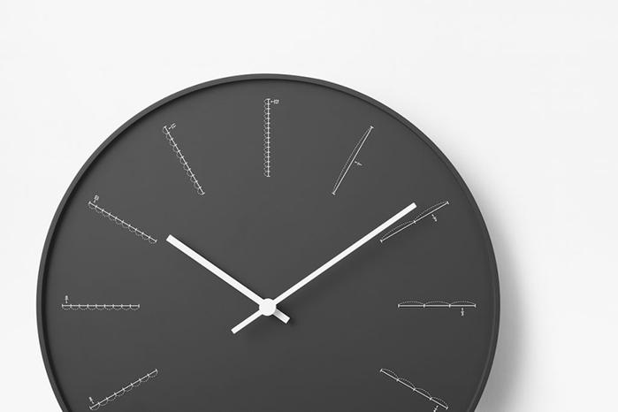 Lemnos Divide 除法時鐘