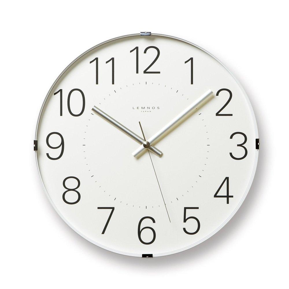 Lemnos Tom 時鐘
