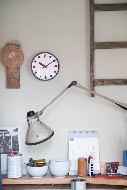 Lemnos|日比谷の時計 鋼鐘