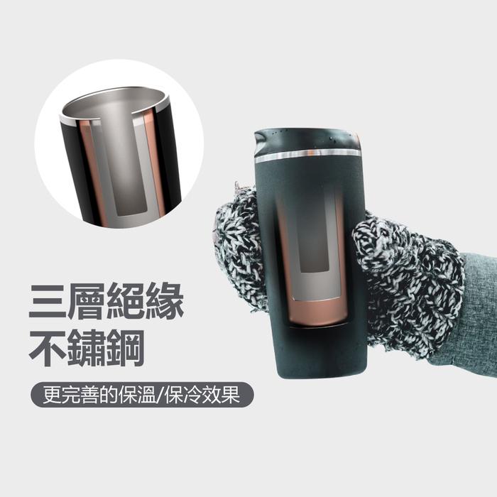 (複製)AVANA|ASHBURY 創新雙飲口保溫瓶530ml