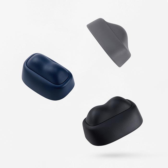 PCARE|N tool按摩家私(黑色)