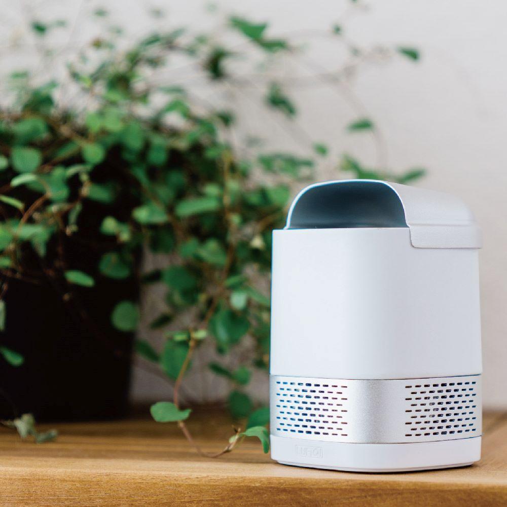 【集購】LUFT Duo 光觸媒個人空氣淨化器(SNQ國家防疫產品認證)