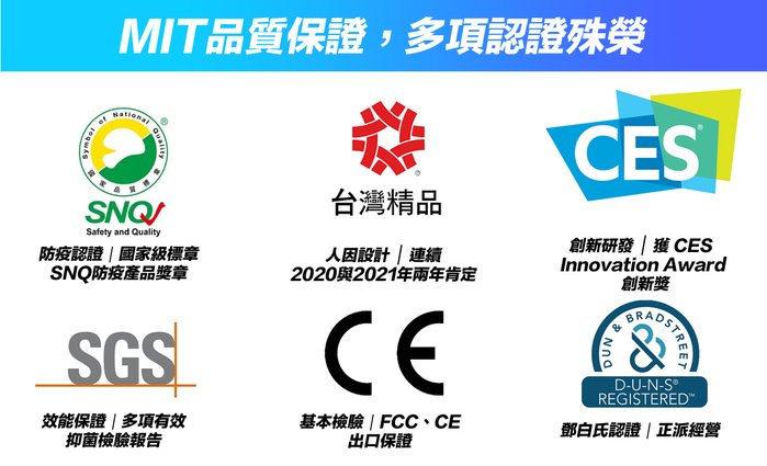 【集購】LUFT Duo 光觸媒個人空氣淨化器(全台首賣)