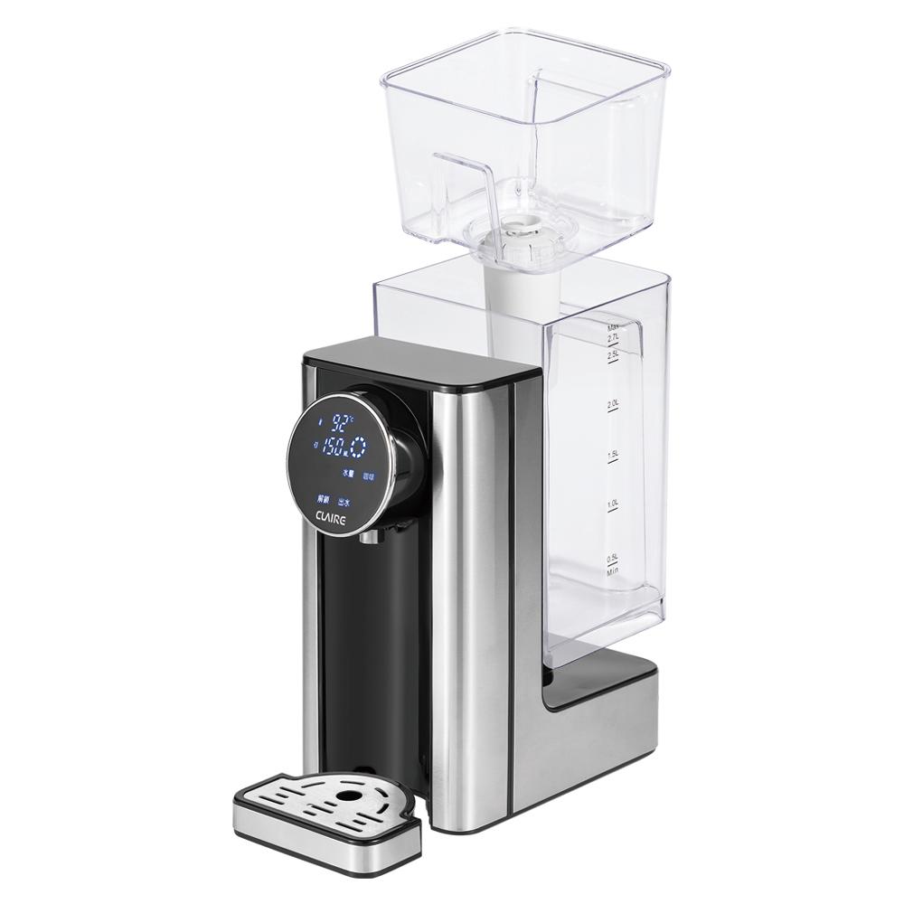 CLAIRE|瞬熱智慧溫控飲水器