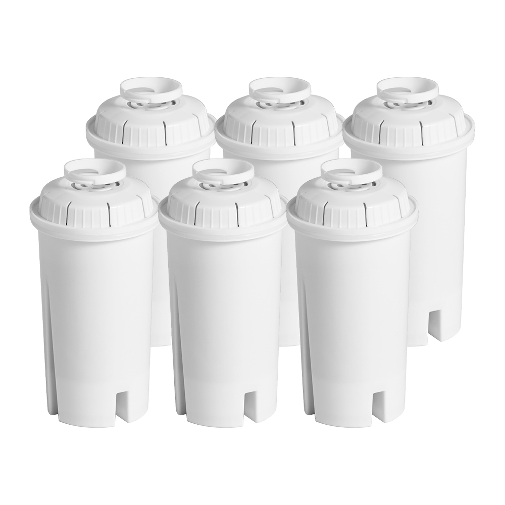 CLAIRE|瞬熱即飲飲水機專用濾芯 CFJ-W11A(六入組)