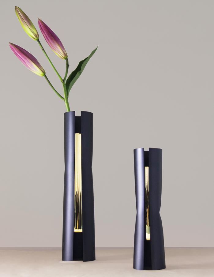 Douxteel|曲線香氛花器 (中)