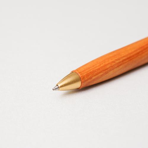 知音文創 原木油性筆 書寫筆 阿根廷綠檀 澳洲新山檀
