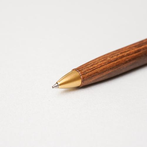 知音文創 原木油性筆 書寫筆 太行崖柏 非洲檀香木