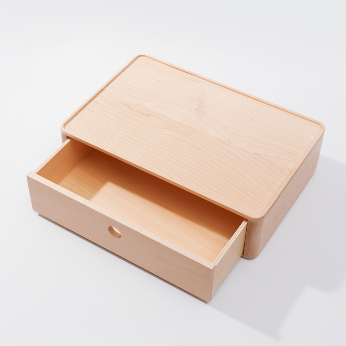 (複製)知音文創|實木堆疊文具收納  筆刷架
