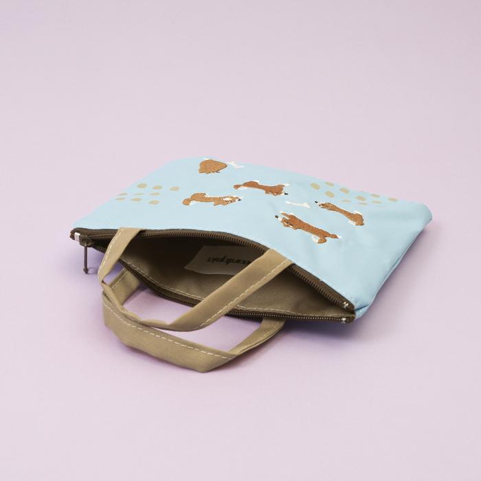 (複製)知音文創  提袋 貓咪萬用袋