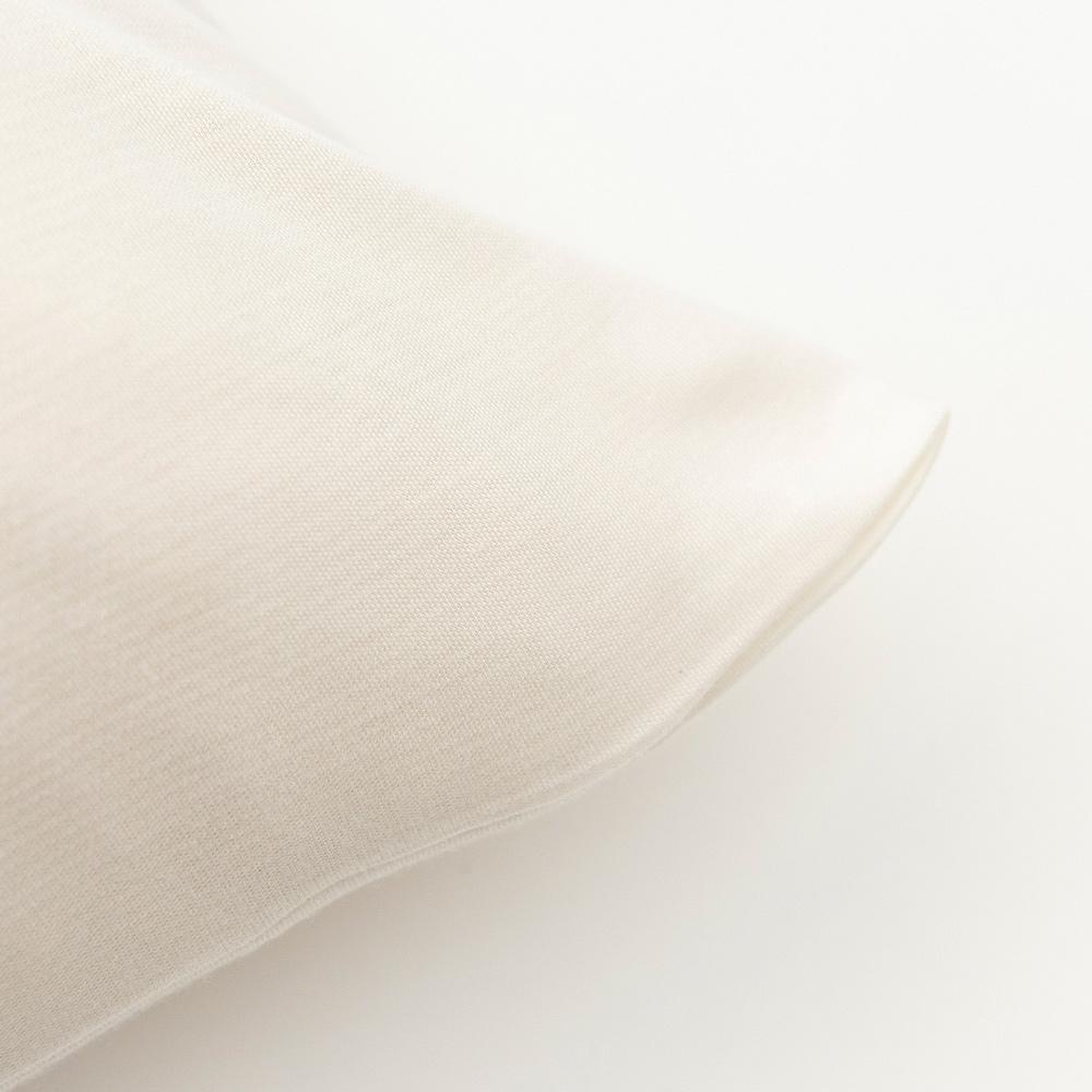 CBD|枕頭套 (原胚白)