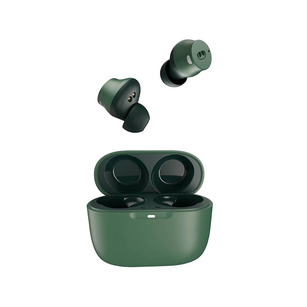 Monster N-Lite 200 AirLinks 真無線藍牙耳機(森林綠)