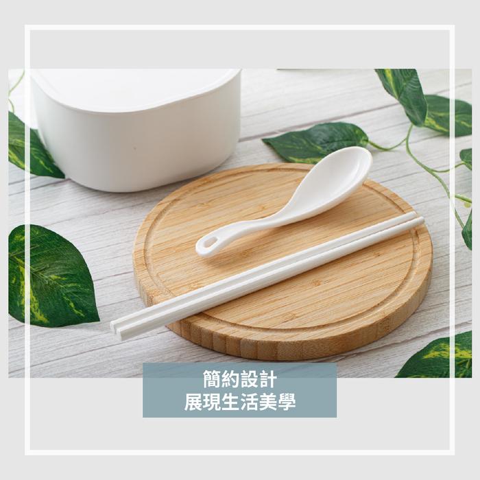 ZING 日日餐具組 (無毒環保餐具組)