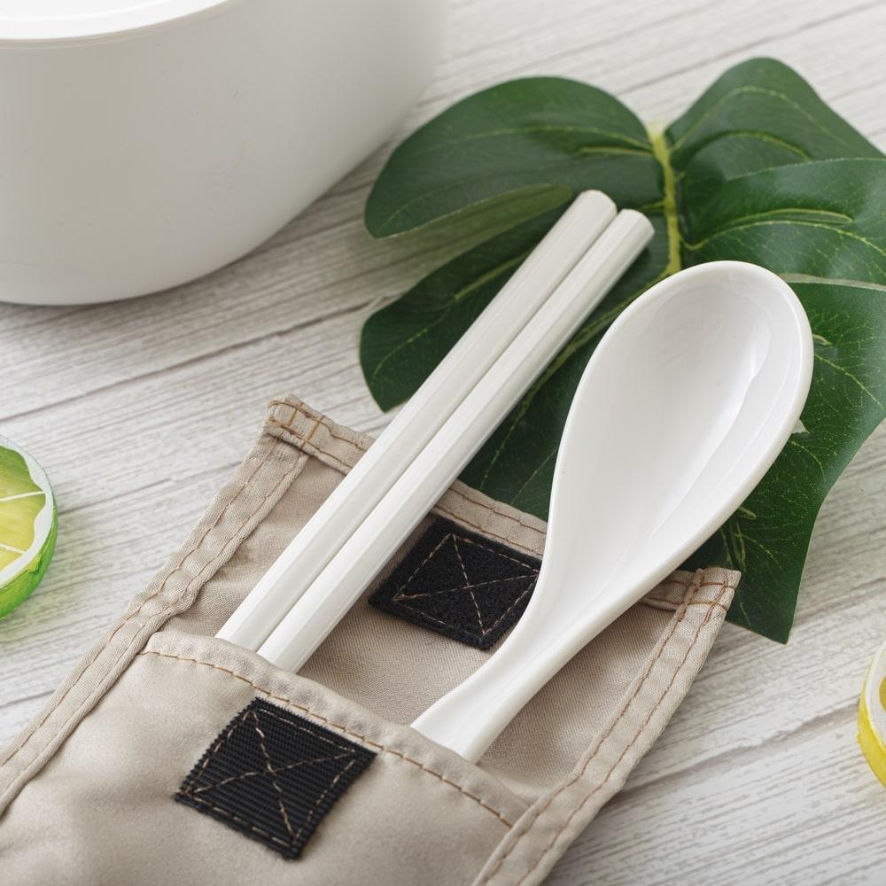 ZING|無毒環保筷子 五雙組